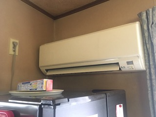 エアコン 効率的 動かす
