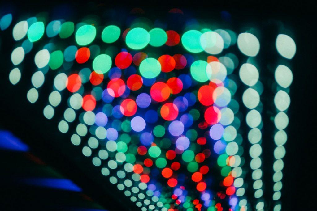 LED照明の取り付け方法