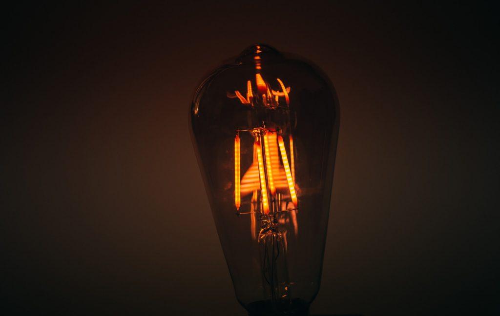 蛍光灯が消える原因と対処法