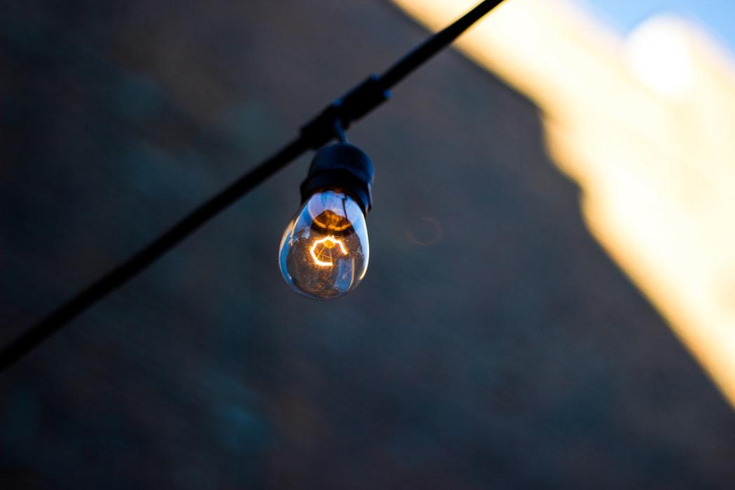 電球を交換してもつかない際の対処法
